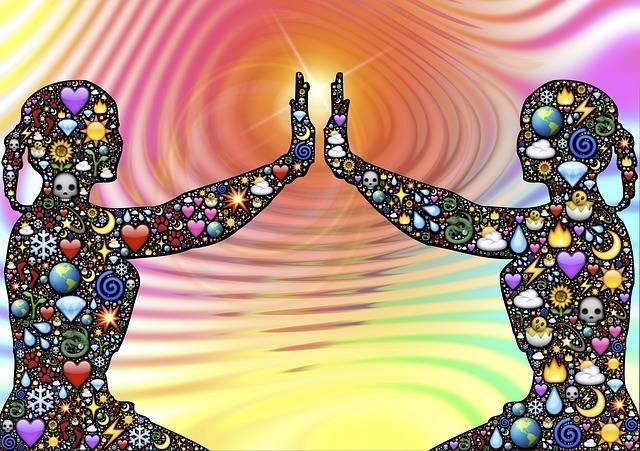 Alive Energy Divine - Free image on Pixabay (474684)