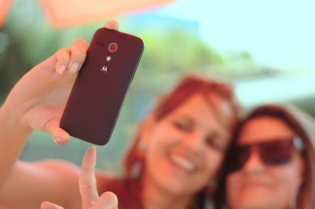 Selfie Photo Self-Photo - Free photo on Pixabay (475164)