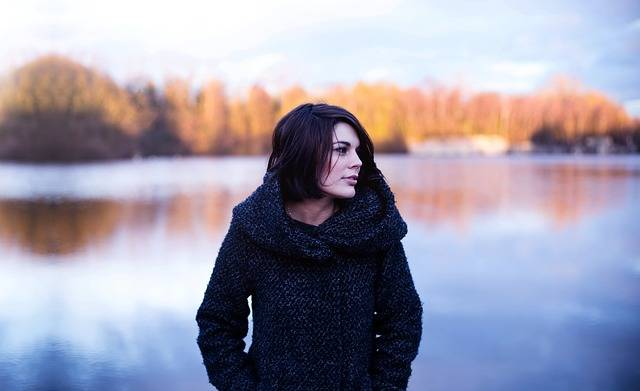 Woman Autumn Model - Free photo on Pixabay (476160)