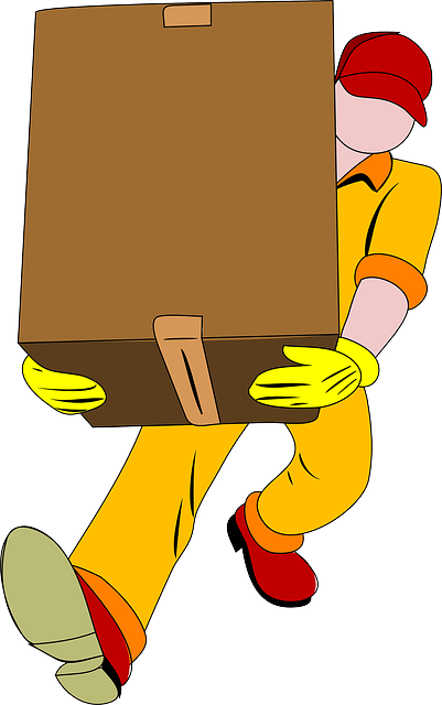 Movers Moving Carry - Free vector graphic on Pixabay (476985)
