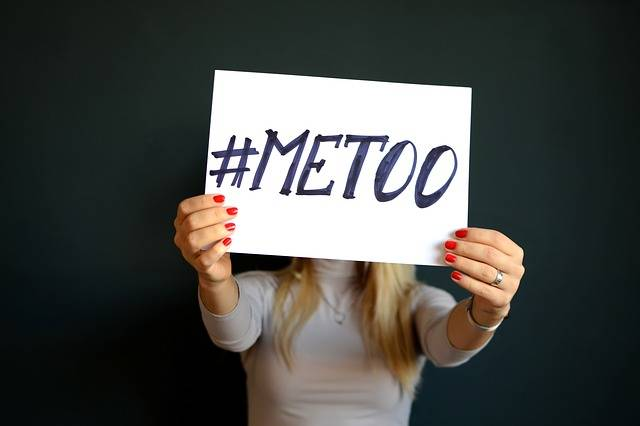 Metoo Women Harassment - Free photo on Pixabay (477287)