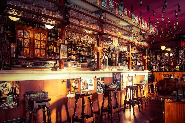 Bar Pub Cafe - Free photo on Pixabay (477289)