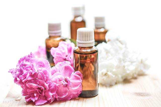 Essential Oils Alternative Aroma - Free photo on Pixabay (477462)
