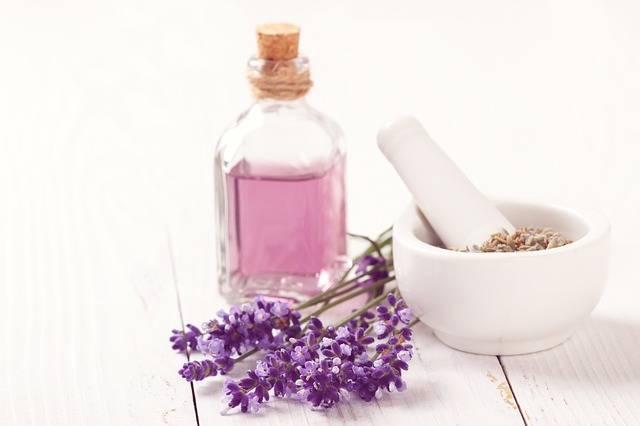 Aromatherapy Perfume Herbal - Free photo on Pixabay (477493)