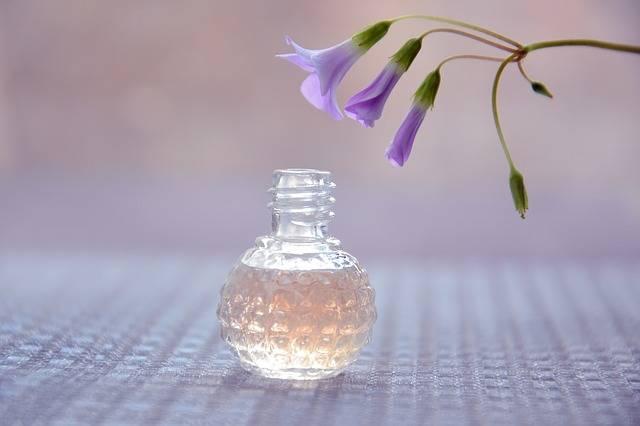 Perfume Aroma Bottle - Free photo on Pixabay (477708)