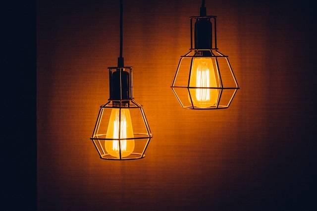 Light Lamp Electricity - Free photo on Pixabay (478783)