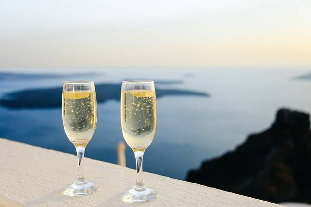 Sparkling Wine Bubbles Glasses - Free photo on Pixabay (479203)
