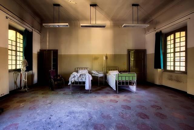 Hospital Room Inside - Free photo on Pixabay (479994)