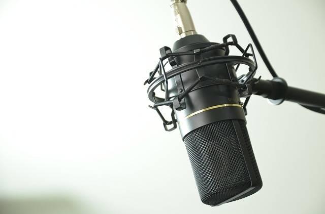Audio Condenser Microphone Music - Free photo on Pixabay (479998)