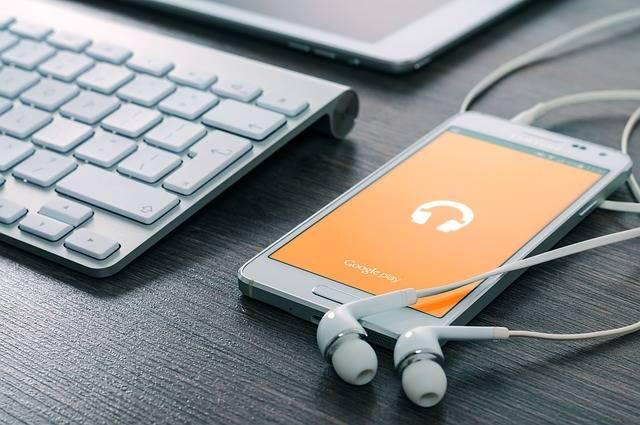 Ipad Samsung Music - Free photo on Pixabay (480531)