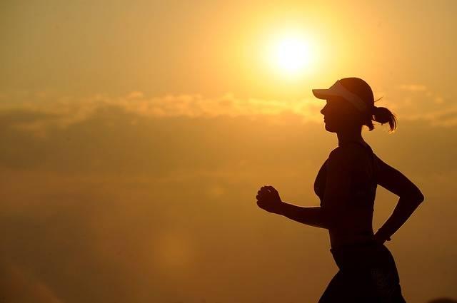 Running Runner Long Distance - Free photo on Pixabay (480853)
