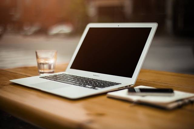 Home Office Workstation - Free photo on Pixabay (480968)