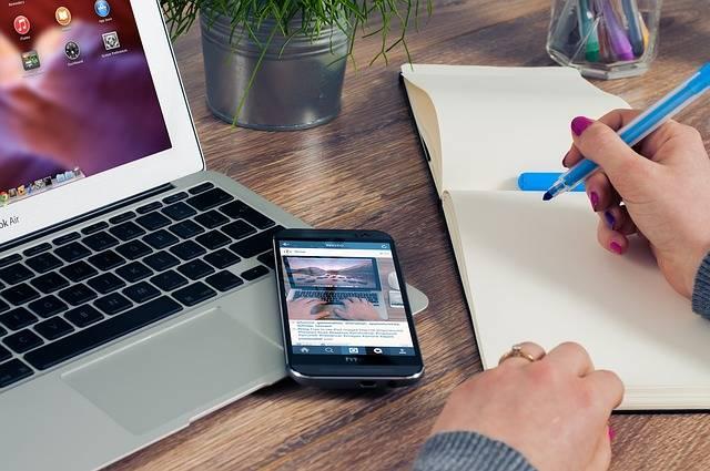 Office Notes Notepad - Free photo on Pixabay (481007)
