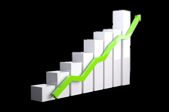 Growth Progress Graph - Free image on Pixabay (481016)