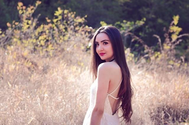 Nature Woman Beauty - Free photo on Pixabay (481249)