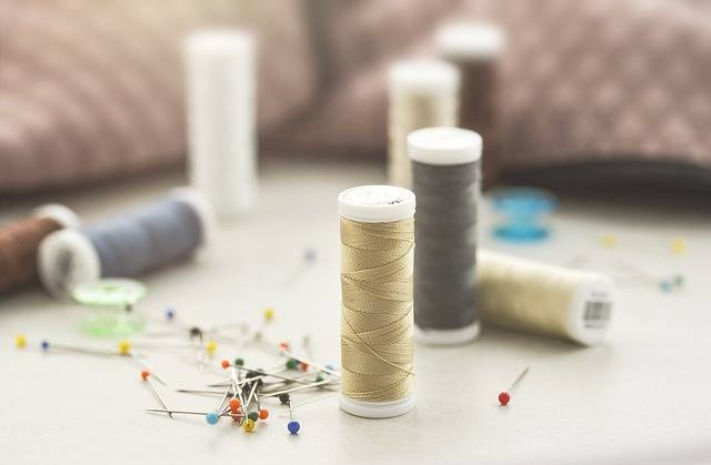 Sewing Thread Craft - Free photo on Pixabay (481263)