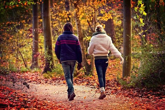 Man Woman Couple - Free photo on Pixabay (482388)