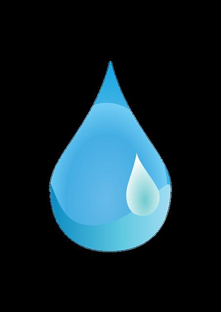 Water Rain Tear - Free vector graphic on Pixabay (482654)