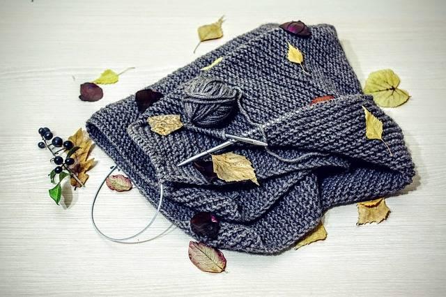 Autumn Knitting Clothing - Free photo on Pixabay (484428)