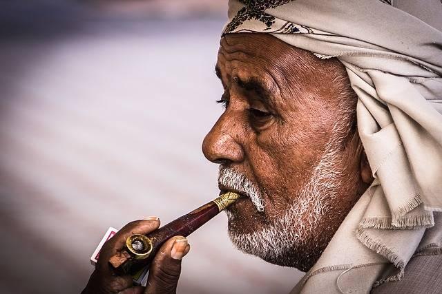 Arabs Face Orient - Free photo on Pixabay (485569)