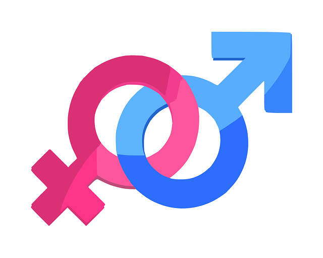Gender Sex Symbol - Free vector graphic on Pixabay (485600)