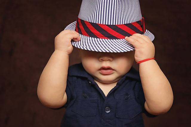 Baby Boy Hat - Free photo on Pixabay (486511)