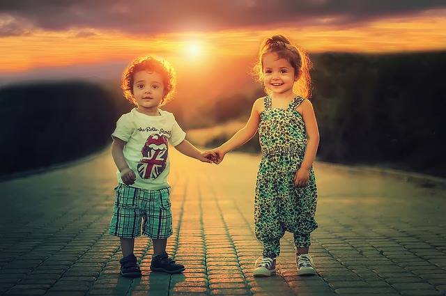 Children Siblings Brother - Free photo on Pixabay (486521)