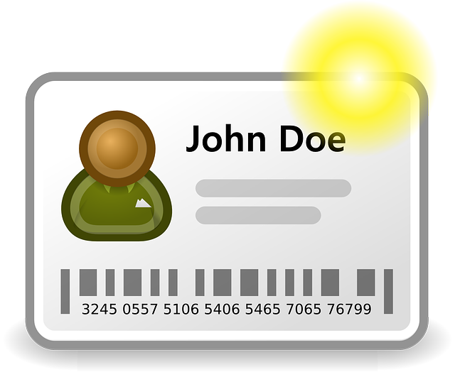 Contact Credit Card Id - Free vector graphic on Pixabay (488277)