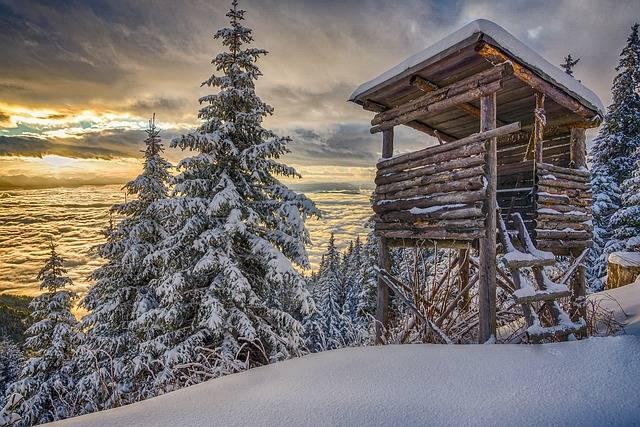 Lavanttal Carinthia Koralpe - Free photo on Pixabay (491938)