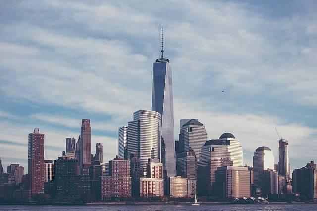 World Trade Center Buildings - Free photo on Pixabay (492127)
