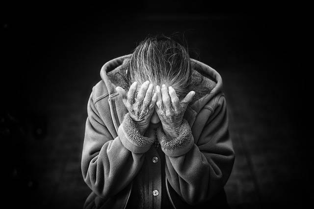 Woman Old Senior - Free photo on Pixabay (499862)