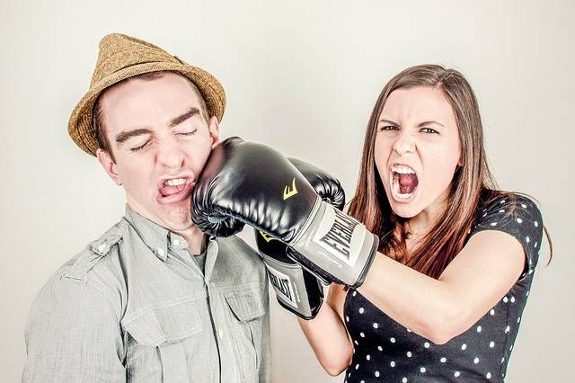 Argument Conflict Controversy - Free photo on Pixabay (499865)