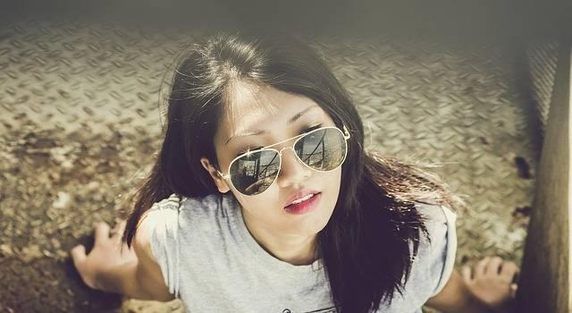 Woman Model Sunlight - Free photo on Pixabay (499884)