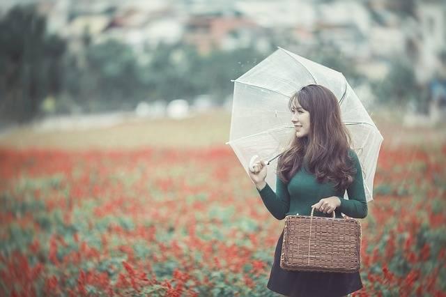 Women Girly Asia - Free photo on Pixabay (499885)