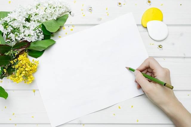 Lifestyle Work Paper - Free photo on Pixabay (500161)