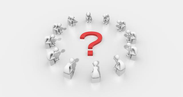 Question Mark - Free image on Pixabay (502772)