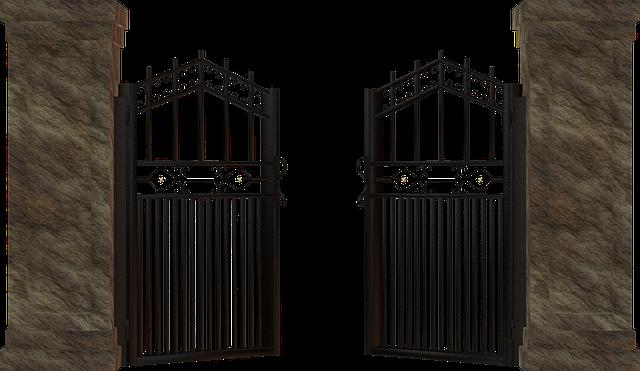 Goal Metal Input - Free image on Pixabay (504428)