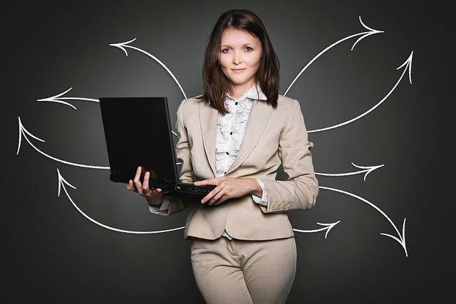 Analytics Computer Hiring - Free photo on Pixabay (504636)