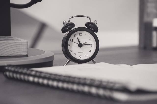 Time Clock Business - Free photo on Pixabay (505098)