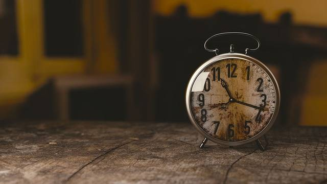 Clock Alarm Watch - Free photo on Pixabay (505570)