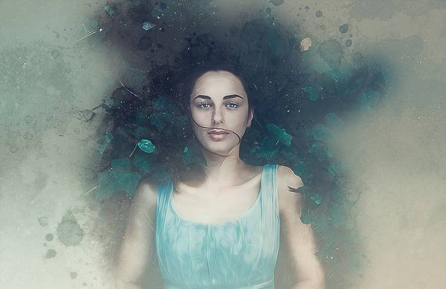 Woman Female Beauty - Free image on Pixabay (506521)