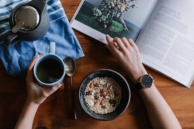 Breakfast Healthy Food - Free photo on Pixabay (508148)