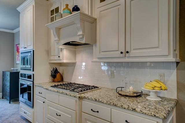 Kitchen Real Estate Interior - Free photo on Pixabay (508389)