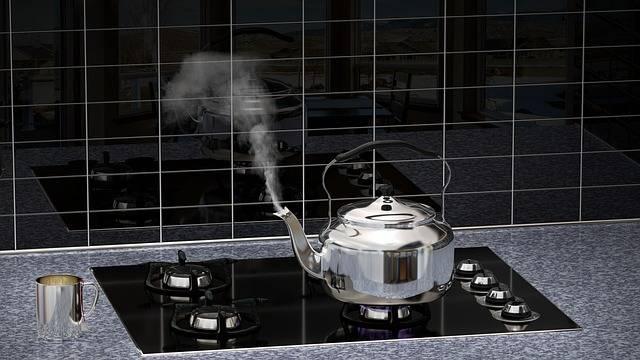 Kitchen Live Tea Kettles - Free photo on Pixabay (508391)