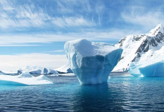 Iceberg Antarctica Polar - Free photo on Pixabay (508623)