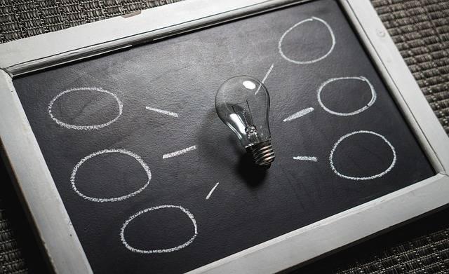 Idea Innovation Imagination - Free photo on Pixabay (508801)