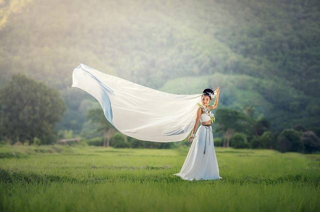 Bride Wedding Adult - Free photo on Pixabay (509069)