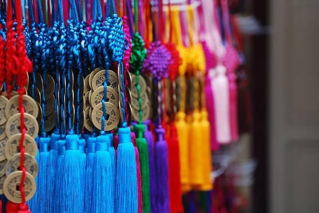 Chinatown Chinese New Year - Free photo on Pixabay (509450)