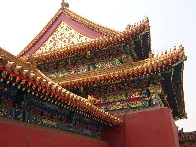 China House Roof - Free photo on Pixabay (509454)