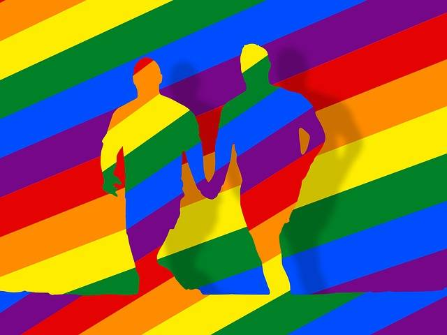 Love Homosexuality Marriage - Free image on Pixabay (509507)